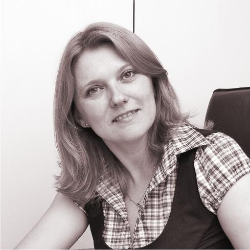 <strong>Biljana Cvetković</strong>