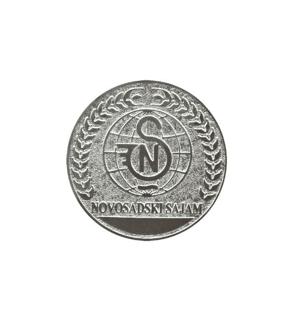 Medalja-s