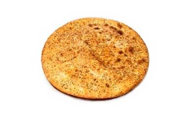 Pizza-vulkan