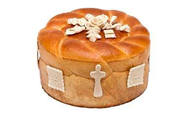 Slavski-kolac