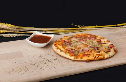 Pizza-200-g