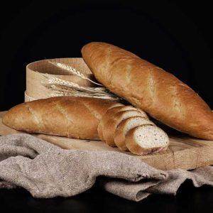 Bakin crni hleb