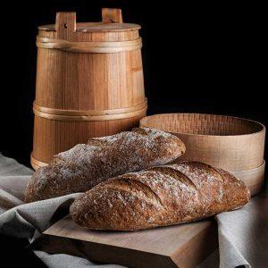 Beskvasni hleb