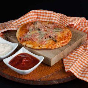 Djačka pizza