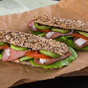 Hrono sendvič